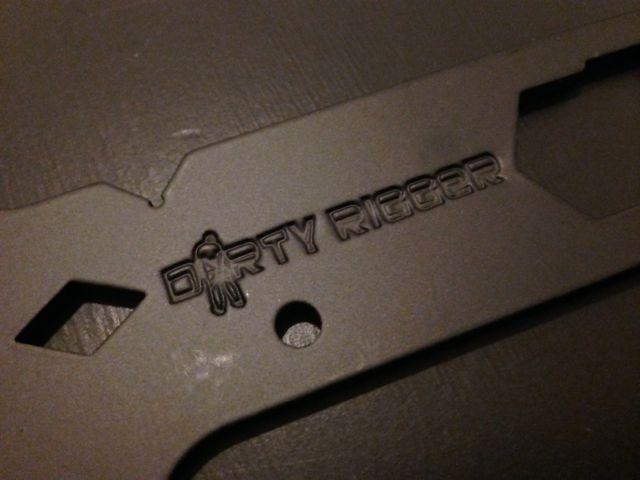 Dirty Rigger Multi-Tool