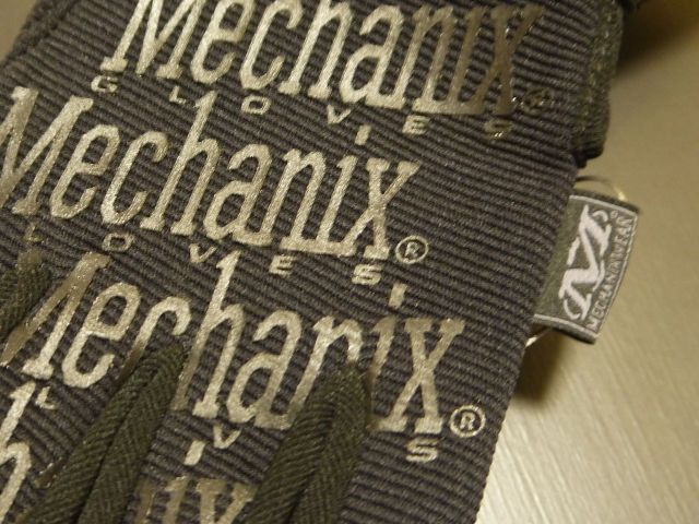 MECHANIXWEAR