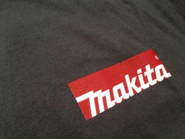 Makita Demolishing The Competition AVT T-Shirt