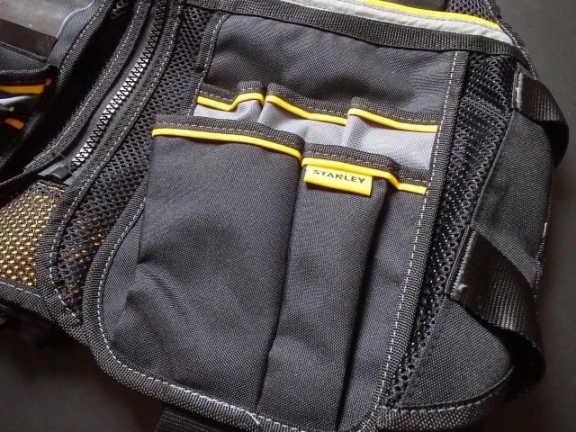 Stanley FMST530201 Fatmax Tool Vest
