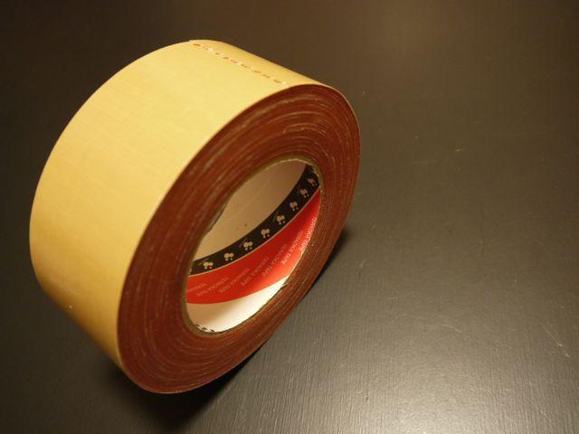 テラオカ オリーブテープ No.141 クリーム